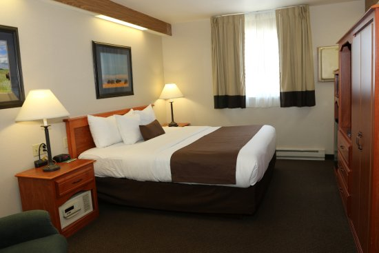 Cheap Hotel Rooms Minot Nd