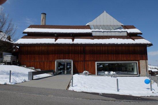 Kunsthalle Ziegelhutte