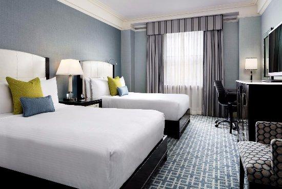 Fairmont Royal York Toronto Canada Hotel Reviews