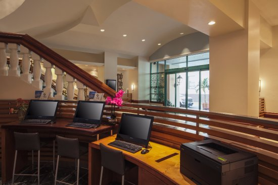 Sheraton Old San Juan Hotel Photo