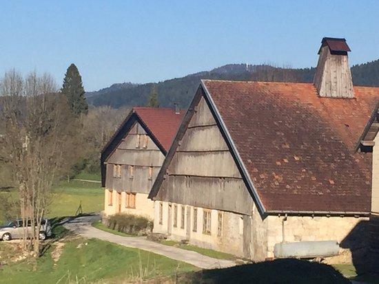 L'Arbre a Chapeaux
