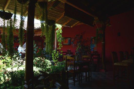Restaurante Andalucia B&B