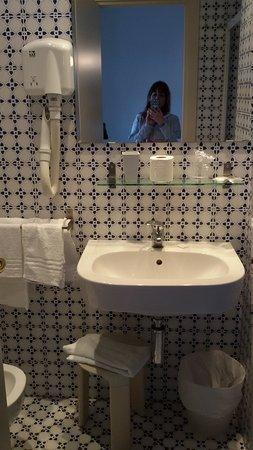 Hotel Le Terrazze - Picture of Hotel Le Terrazze, Riccione ...