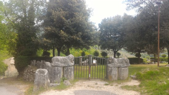 Monteleone Sabino, إيطاليا: P_20170501_145950_large.jpg