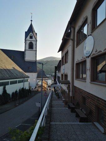 rhineland chat rooms Bridge houses in bad kreuznach, rhineland-palatinate, germany.