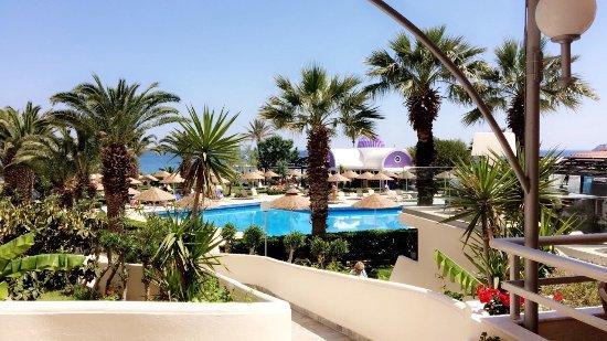 Pegasos Beach Hotel: photo0.jpg