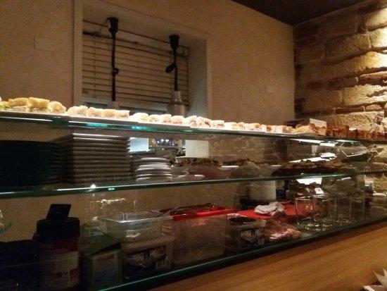 Banco cucina a vista - Picture of ZOO\'e, Verona - TripAdvisor
