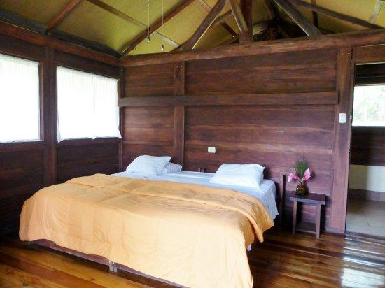 La Anita Rainforest Ranch : Cabin 4