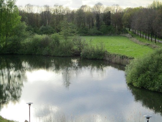 Van der Valk Leusden: See