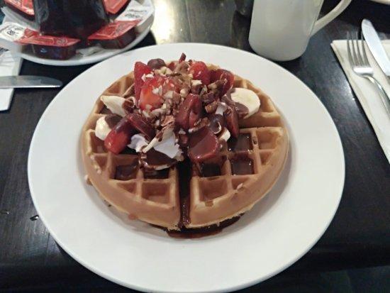 Mr. Cream Pancakes and Waffles: IMG_20170501_151532_large.jpg