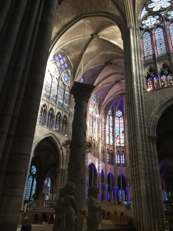 Basilica Cathedral of Saint-Denis: photo0.jpg
