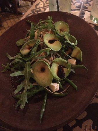 Apoala: Lovely stylish salad