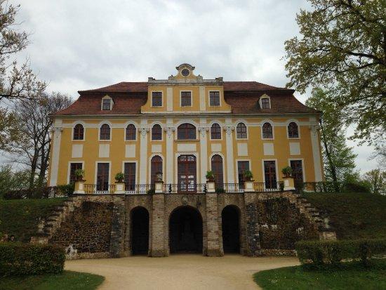 Barockschloss Neschwitz
