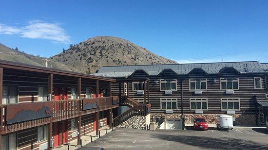 The Lexington at Jackson Hole Resmi