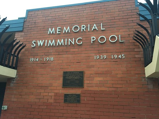 Carnegie Swim Centre