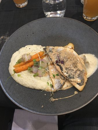 Restaurant Le Petit Paris: photo4.jpg
