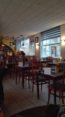 Hotel normand yport frankrijk foto 39 s reviews en for Hotels yport