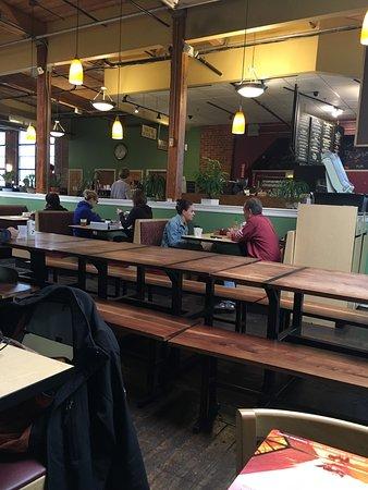 Nu Cafe Juice Bar Worcester Ma