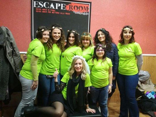 Escape Room Battipaglia