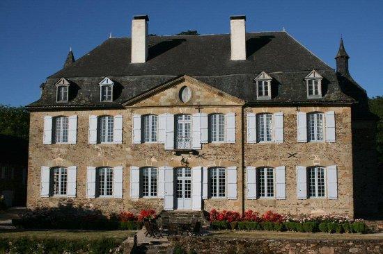 Chateau de la Greze