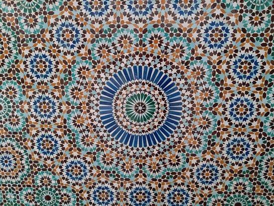 Mosquée Noor-é-Islam