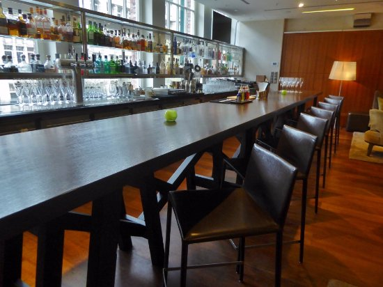 Bar Lounge Picture Of Park Hyatt Hamburg Hamburg Tripadvisor