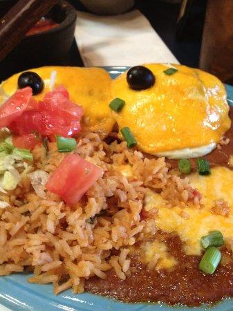 Avondale, AZ: Pollo fundido
