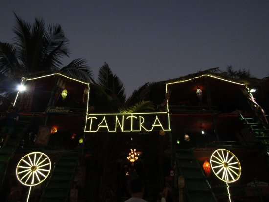 Tantra Beach Shack and Huts: photo0.jpg