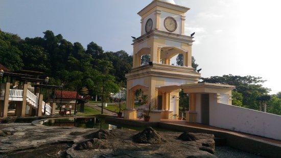 Taman Merdeka