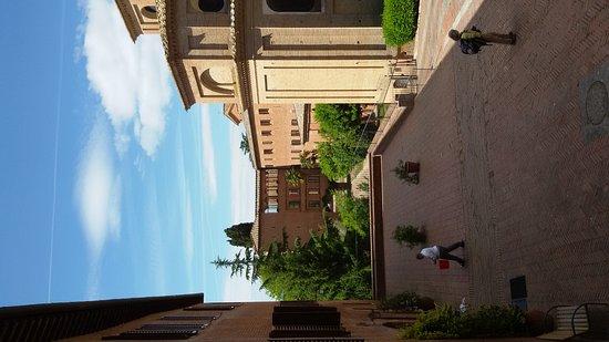 Asciano, Italien: 20170501_110437_large.jpg