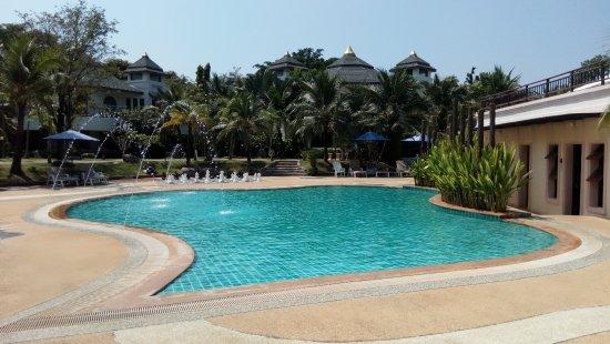 A True Resort