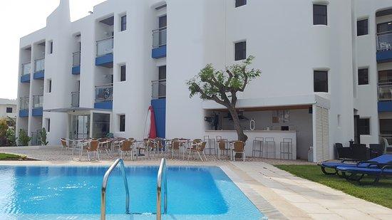Hotel Apartamentos Zarco Picture