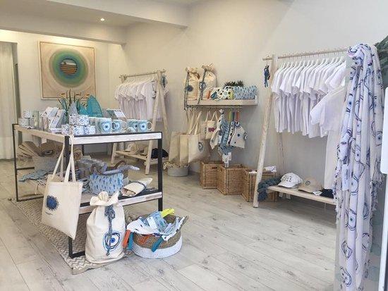 T-Greeks Shop