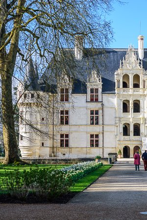 azay le rideau picture of chateau of azay le rideau azay le rideau tripadvisor. Black Bedroom Furniture Sets. Home Design Ideas