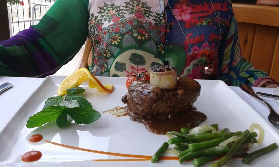 Restaurante Nucia Park: 20170501_154204_large.jpg
