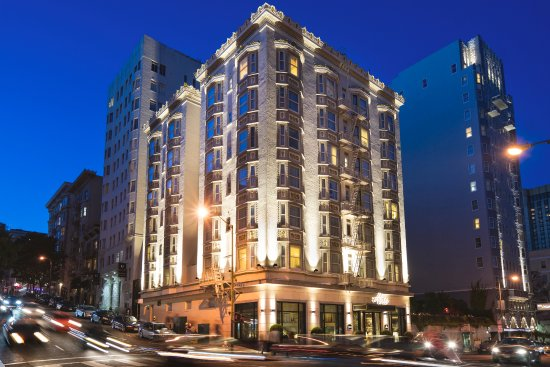 The Alise San Francisco A Staypinele Hotel Updated 2018 Prices Reviews Ca Tripadvisor