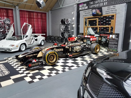 20170501 122203 Picture Of London Motor Museum