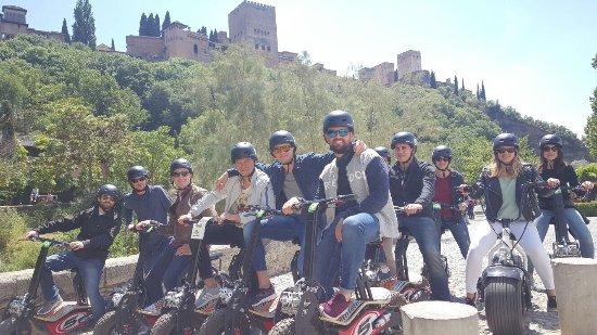 Granada Alternativa