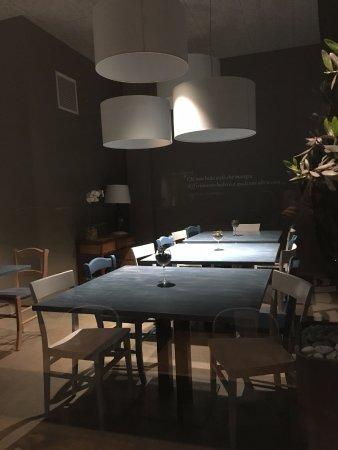 Buon gusto e raffinatezza picture of caterina cucina e - Caterina cucina e farina ...