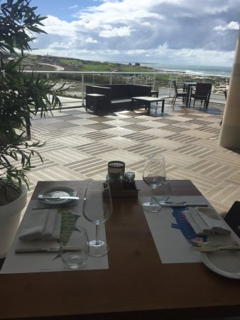 Maré Restaurant