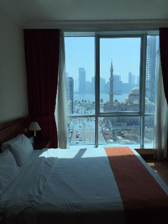 Grand Excelsior Sharjah : photo5.jpg
