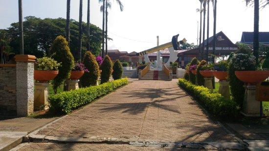 Stato di Melaka, Malesia: Alor Gajah Museum