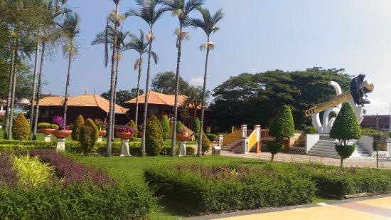 Melaka State, Malaysia: Alor Gajah Museum