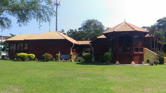 Negeri Melaka, Malaysia: Alor Gajah Museum