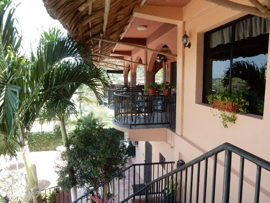 Снимок Rolson Cocina,Cantina & Hotel