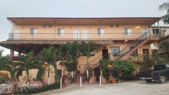 Rolson Cocina,Cantina & Hotel-billede
