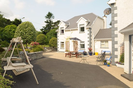 Killererin House B&B: Killererin House Bed & Breakfast, Letterkenny