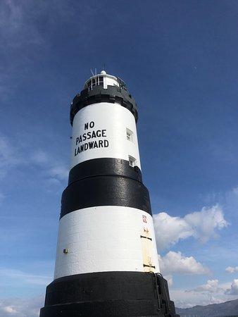 Beaumaris, UK: photo5.jpg