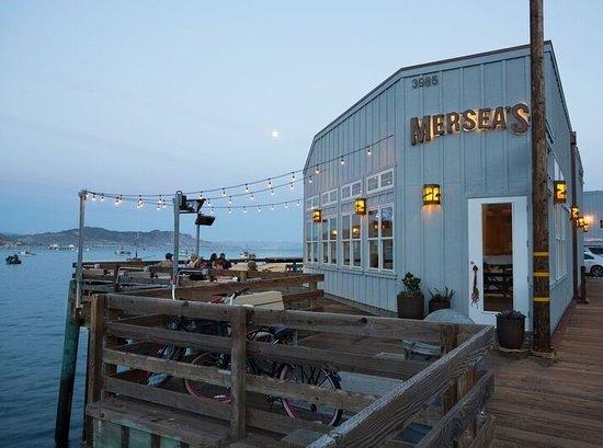 Mersea S Avila Beach Menu Prices Restaurant Reviews Tripadvisor