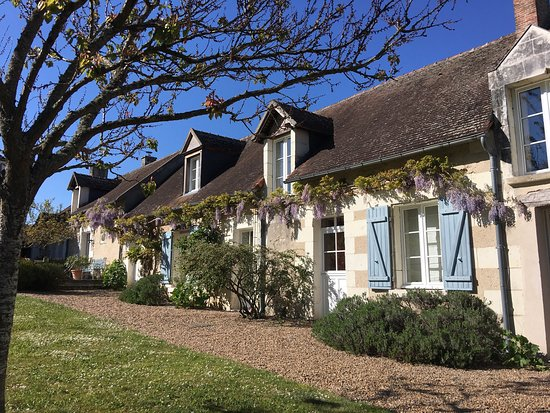 Genille, Prancis: photo0.jpg